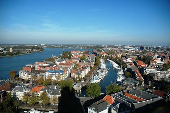 Dordrecht - VVV Zuid Holland Zuid