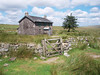 Dartmoor – Nun´s Cross Farm, kde bydlel Stapleton, foto: František Nepraš