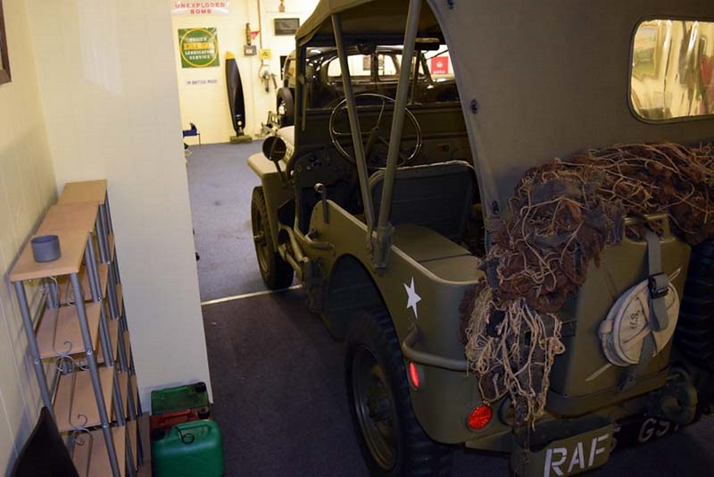 Jeep Willys Del 1943 6