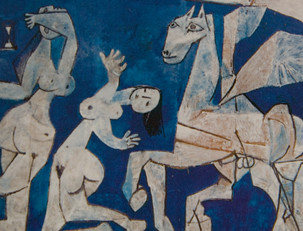paix picasso | by Jon Himoff