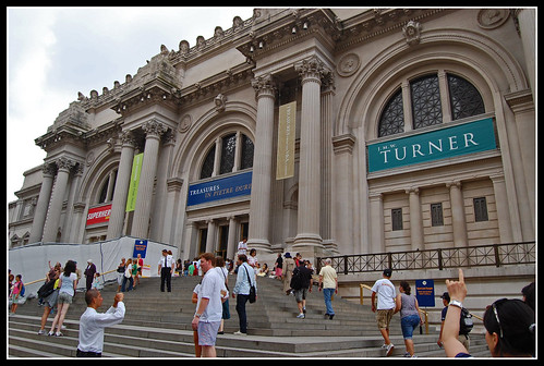Metropolitan Museum of Art, New York City | by Monica Arellano-Ongpin