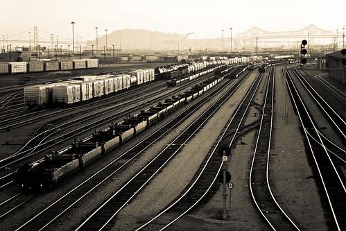Wheels of Industry | by Thomas Hawk