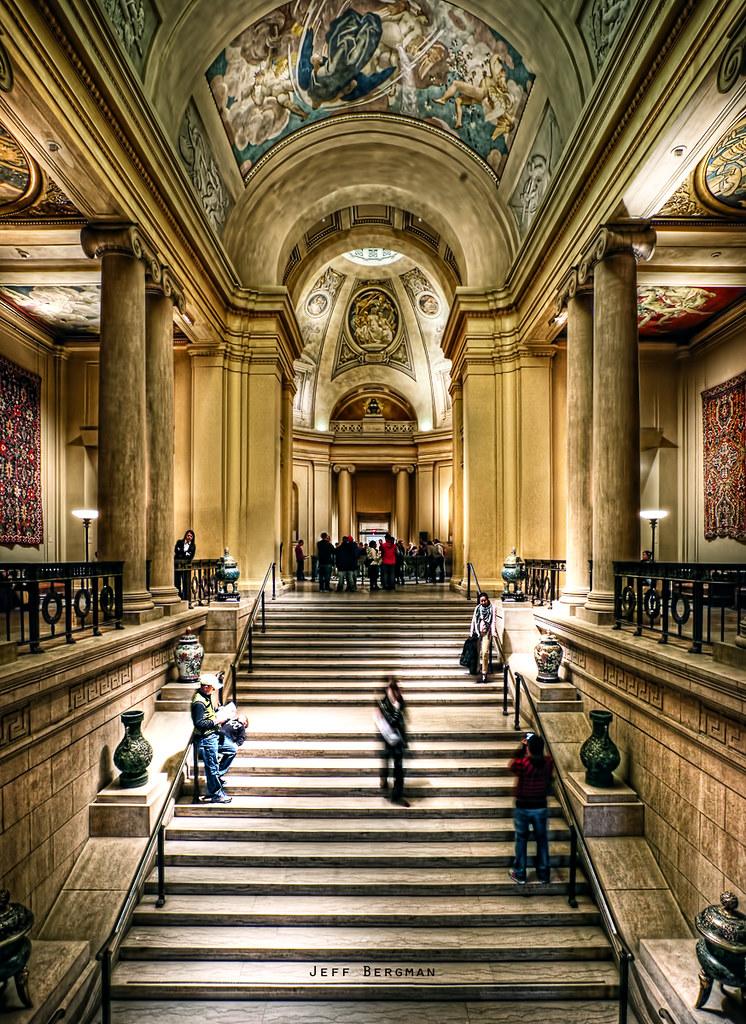 Museum Of Fine Art >> The Museum Of Fine Arts Boston The Original Museum Of Fi Flickr