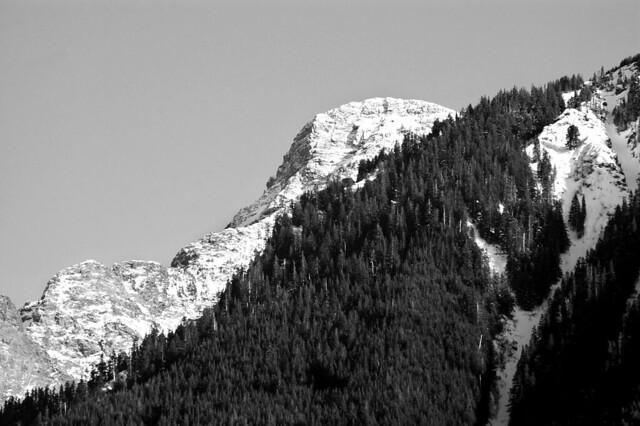 Mt. Cheam