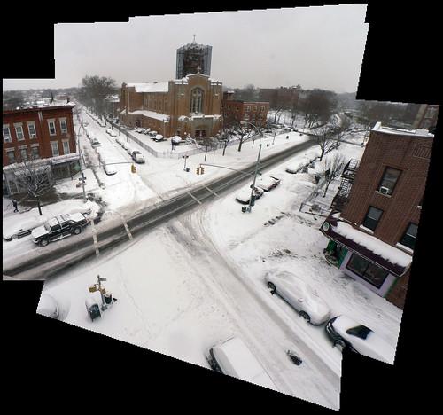 Snow Day | by iandavid