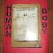 Human Body Lapbook by Zippy age 8
