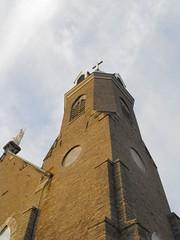 Immaculata Church I | by cincyproject