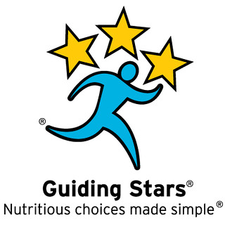 Guiding Stars Logo and Tagline | by Guiding Stars