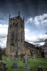 Normanton All Saints