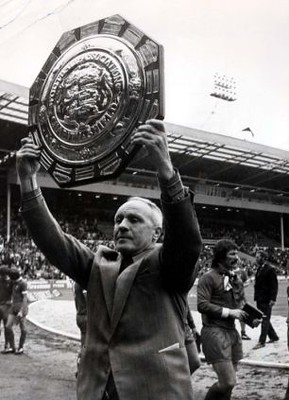 Bill Shankly, Liverpool Manager (1959 - 1974) | Scousephile | Flickr