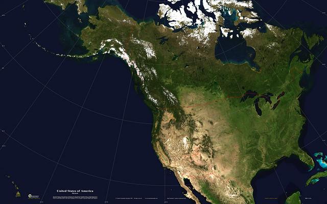 3004-11_04A_LRG | Satellite Map of USA: Physical | Newport ... on road map usa, transportation map usa, fiber map usa, electricity map usa, satellites over usa, technology map usa, energy map usa, street map usa, ilec map usa, topo map usa, network map usa, uv index map usa, world map usa, wire map usa, networking map usa, pollen count map usa, radar map usa, ham radio map usa, star map usa, satellite view usa,