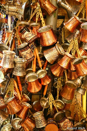 Istanbul - Grand Bazar | by Rolandito.