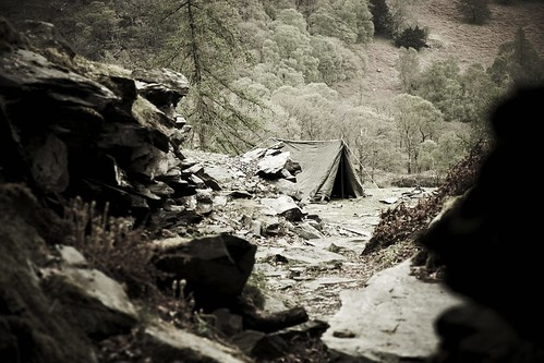 WILD CAMPING | by homeofmillican