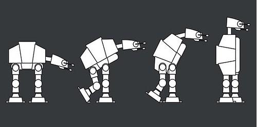 Star Wars Evolución
