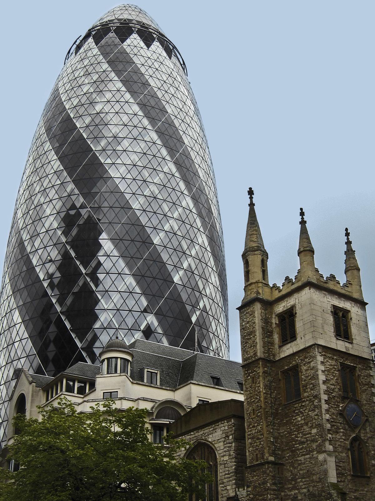 London 180
