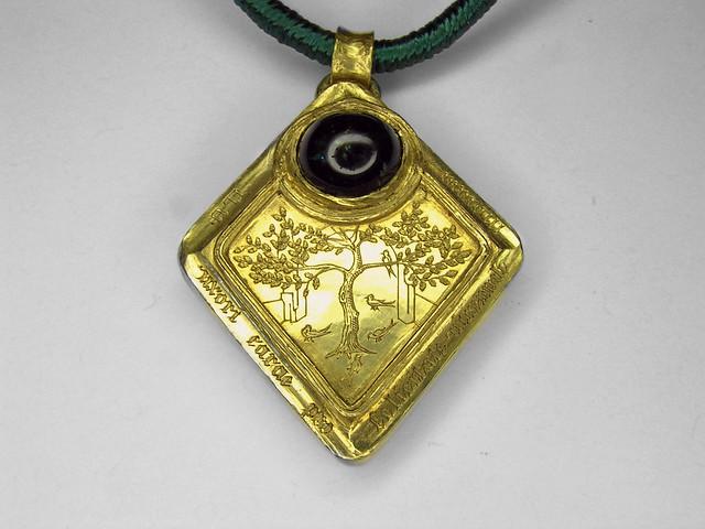 Sort of medieval pendant