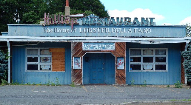 Hilltop Restaurant Out Of Business West Nyack Ny Sean