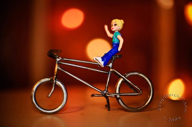 073•365 • Bicycle • 03 Mar 09