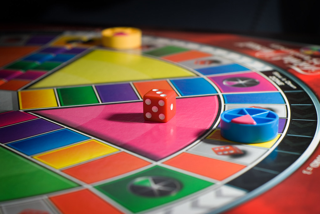 Trivial Pursuit | One of the best board games ever made (in … | Flickr