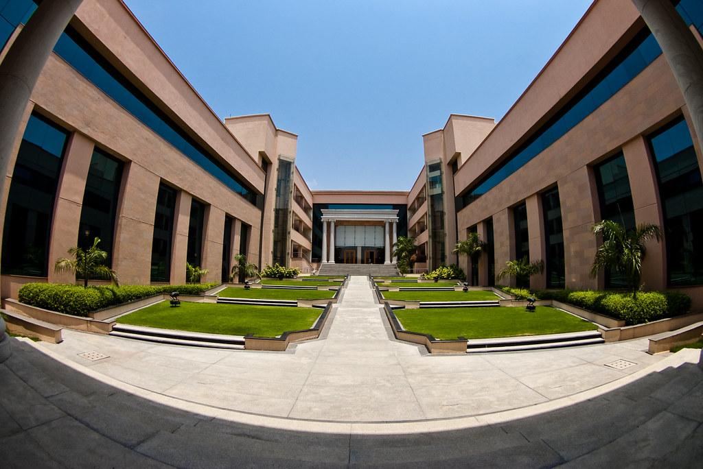 India - Mysore - Infosys | India, Mysore, Infosys Campus It