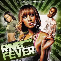 RNB FEVER 17 FRONT | by dBRYJ Music