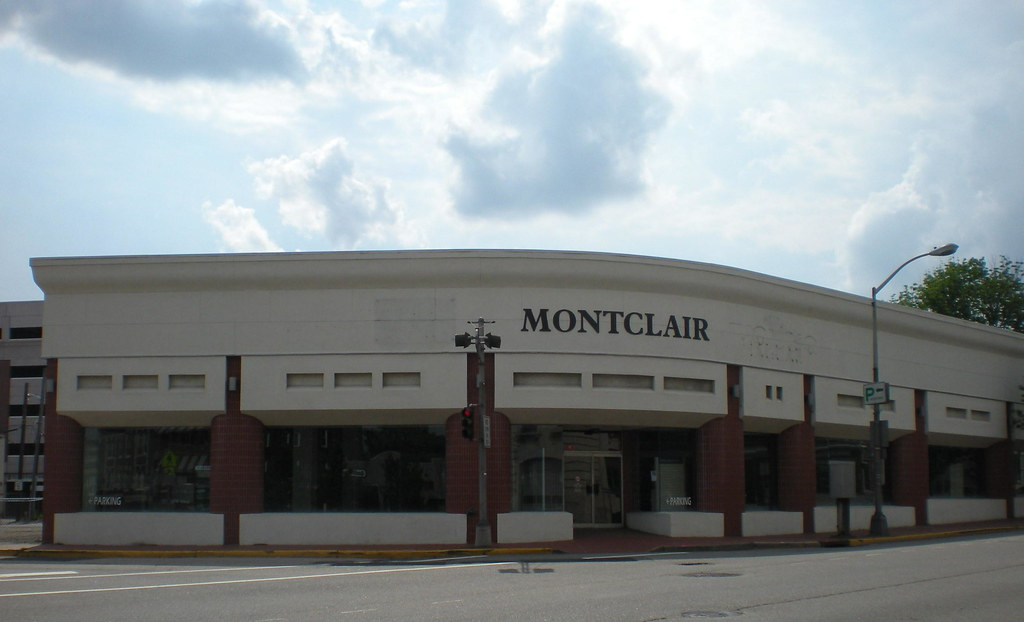 Montclair nj speed dating