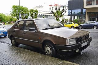 1988 Fiat Croma turbo i.e.