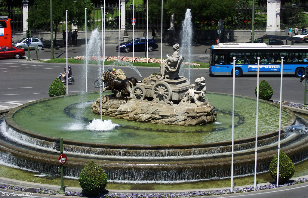 Cibeles - Madrid