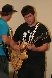 Rock Star School 2008