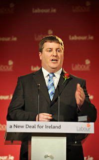 Labour conference 2009 - A new deal for Ireland | by The Labour Party