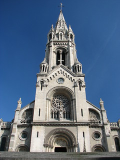 IMG_0190 Notre Dame de la Croix, Ménilmontant