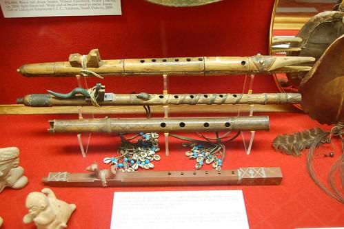 Native American Flutes   by ellenmac11
