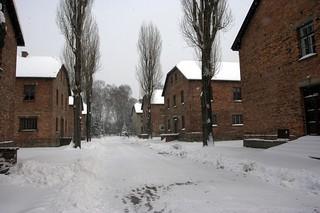 Auschwitz I | by ecv5