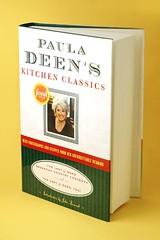 Paula Deen Cookbook | by Bakerella