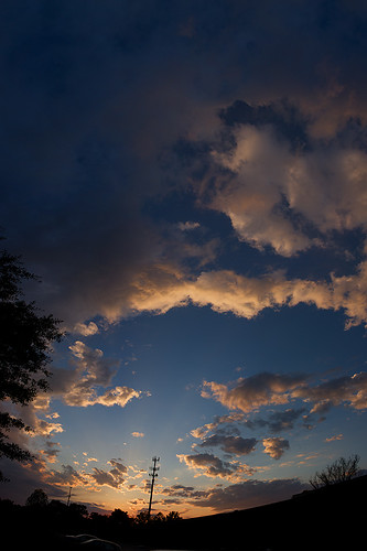 sunset sky canon evening florida wideangle panoramic stitched pensacola highres 40d freedancephotographers
