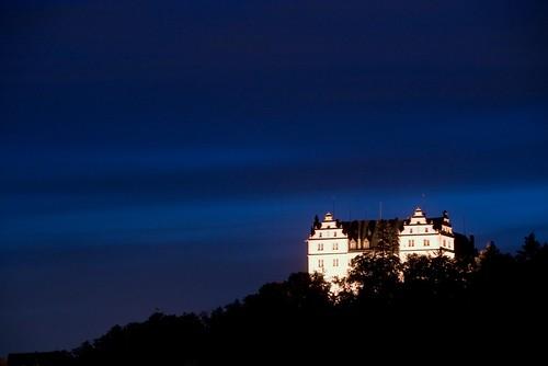 Schloss Lichtenberg   by J e n s