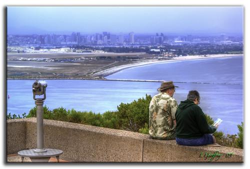 california park city southwest photoshop landscape landscapes scenery cityscape sandiego sony scenic soe hdr sandiegobay cs4 photomatix northislandnavalairstation hdrpool anawesomeshot dslra350 dslr350 sonydslra350 lgeof