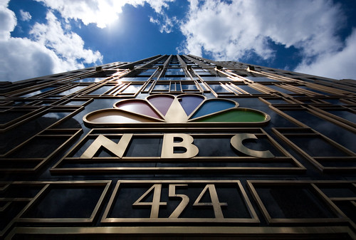 NBC building in Chicago | by gfairchild