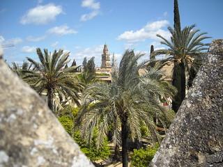 Vista desde el Alcázar | by Cruccone