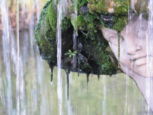 Moss Fountain | by Kevan