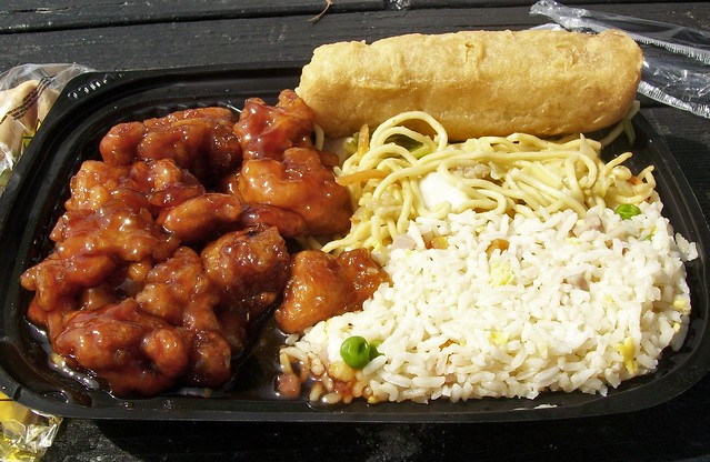 Safeway Chinese