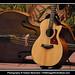 Garden Stage Coffeehouse - 05/01/09 - Jenee Halstead / Joe Iadanza