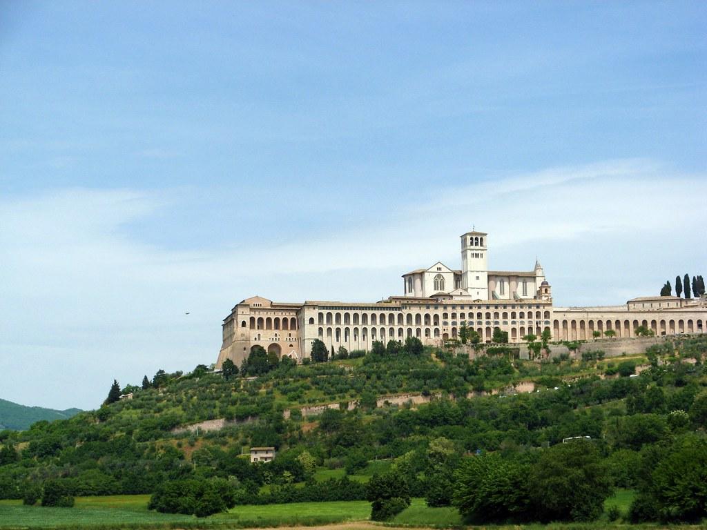 Virtual Tours, Monastery Stays