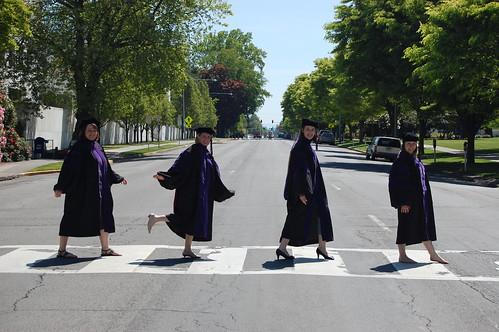 Willamette College of Law Grad | by CubanRefugee