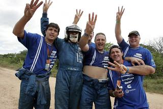 Rally dos Sertões 2009
