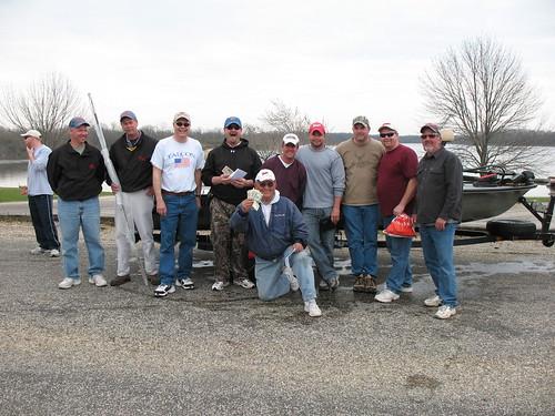 April 18, 2009