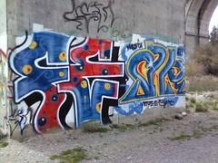Trailside Urban Art