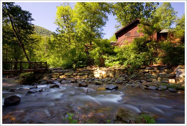 A Hike to the Rapidan Camp - Shenandoah National Park