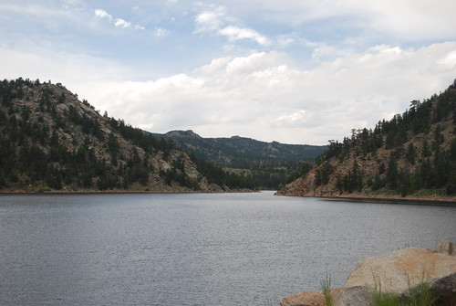 Gross Reservoir | by Let Ideas Compete