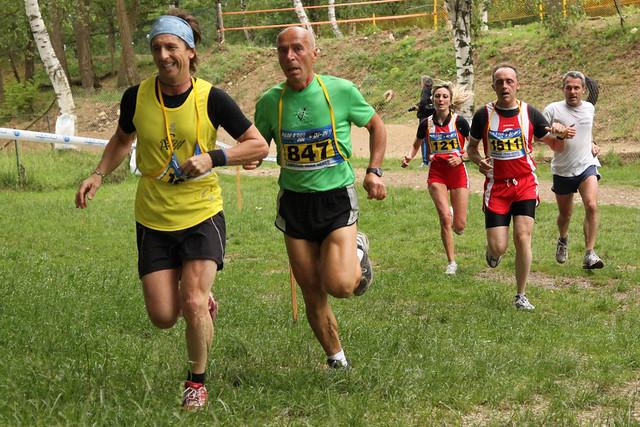 Corri con Noi per la Vita 2011...Schianno